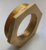 Brass Foundry - Thread Reducing Bushes 2 x 1.1/4 - 07000434